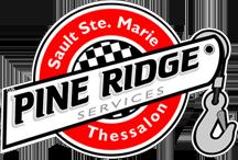 Pine Ridge Services